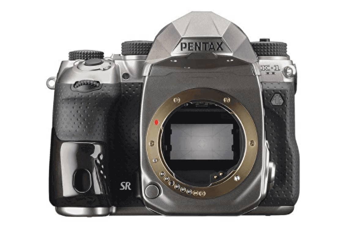 リコーイメージング ペンタックス K-1 Mark II