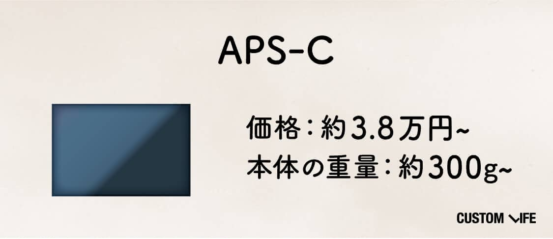 APS-C