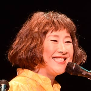 ラジオドーナツゲスト・矢野顕子さん