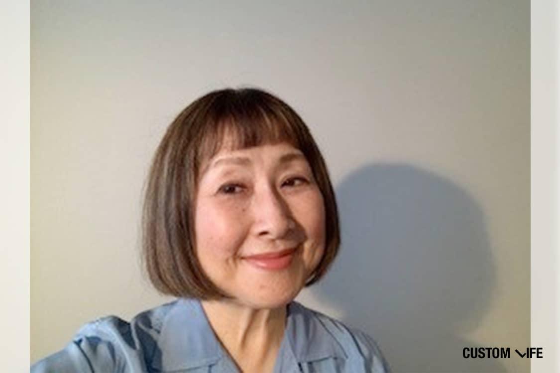 矢野顕子さん