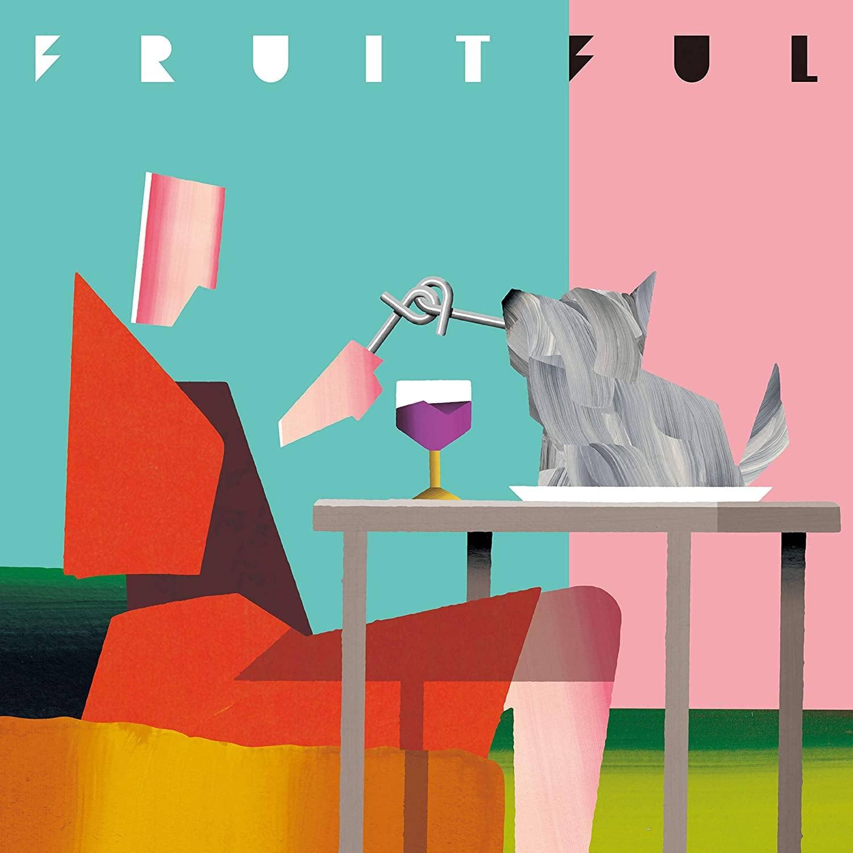 FRUITFUL [CD] ジャケット