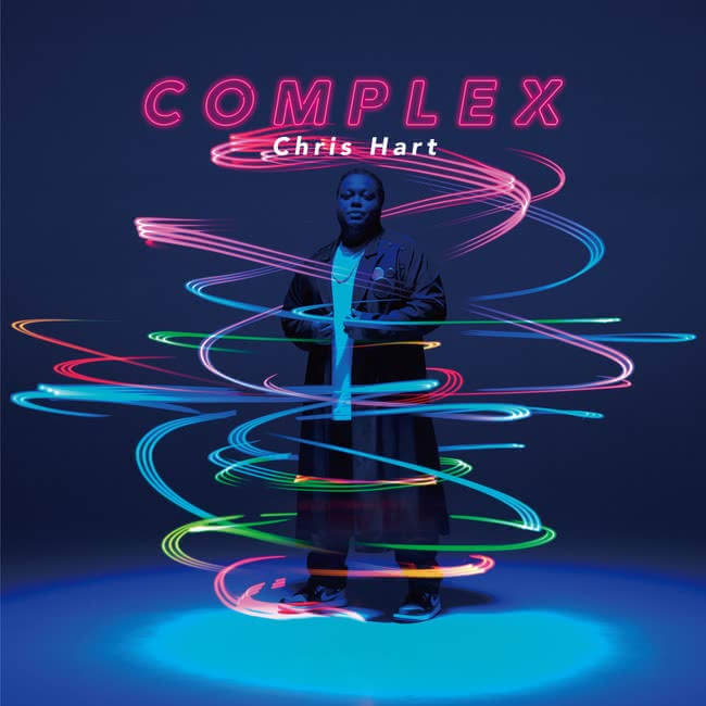 5年ぶりのニューアルバム「COMPLEX」