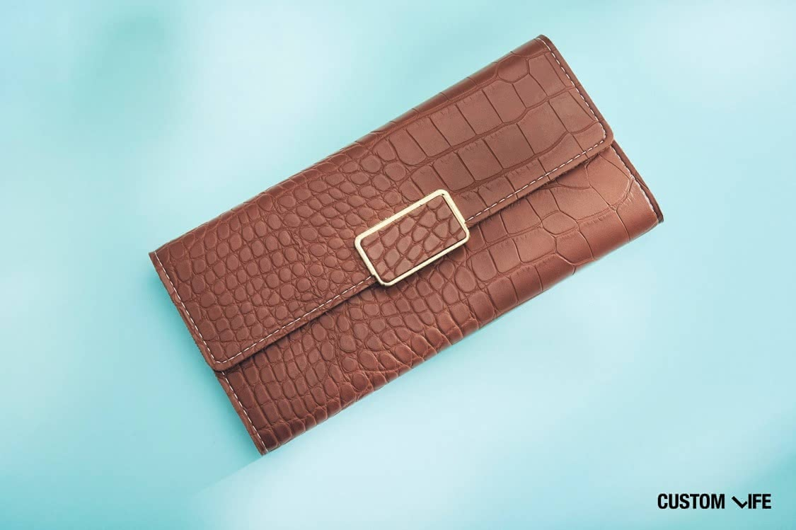 女性ものの財布