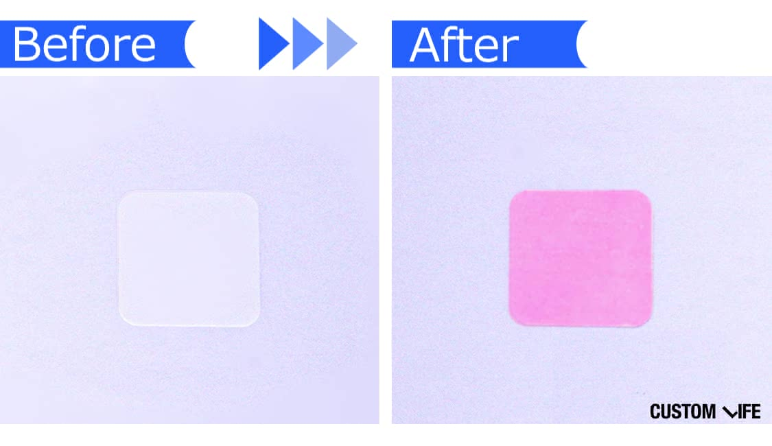 UVカット評価方法