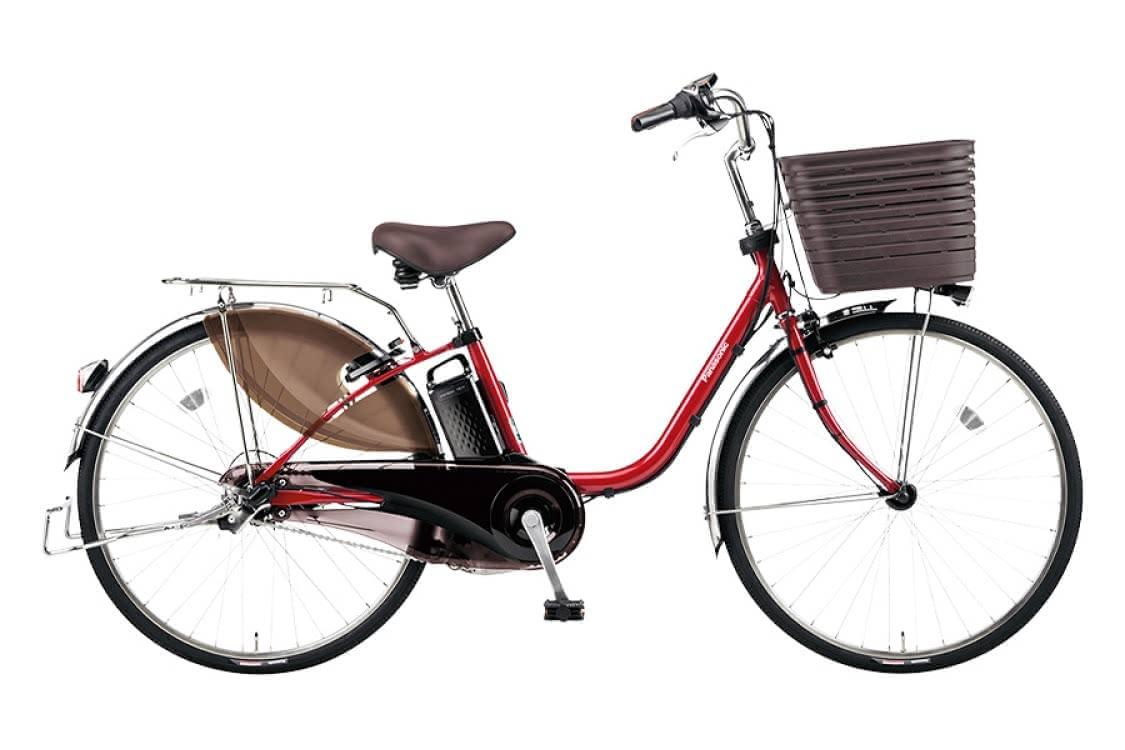 電動自転車イメージ画像