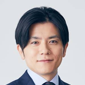 ラジオドーナツゲスト・青木源太さん