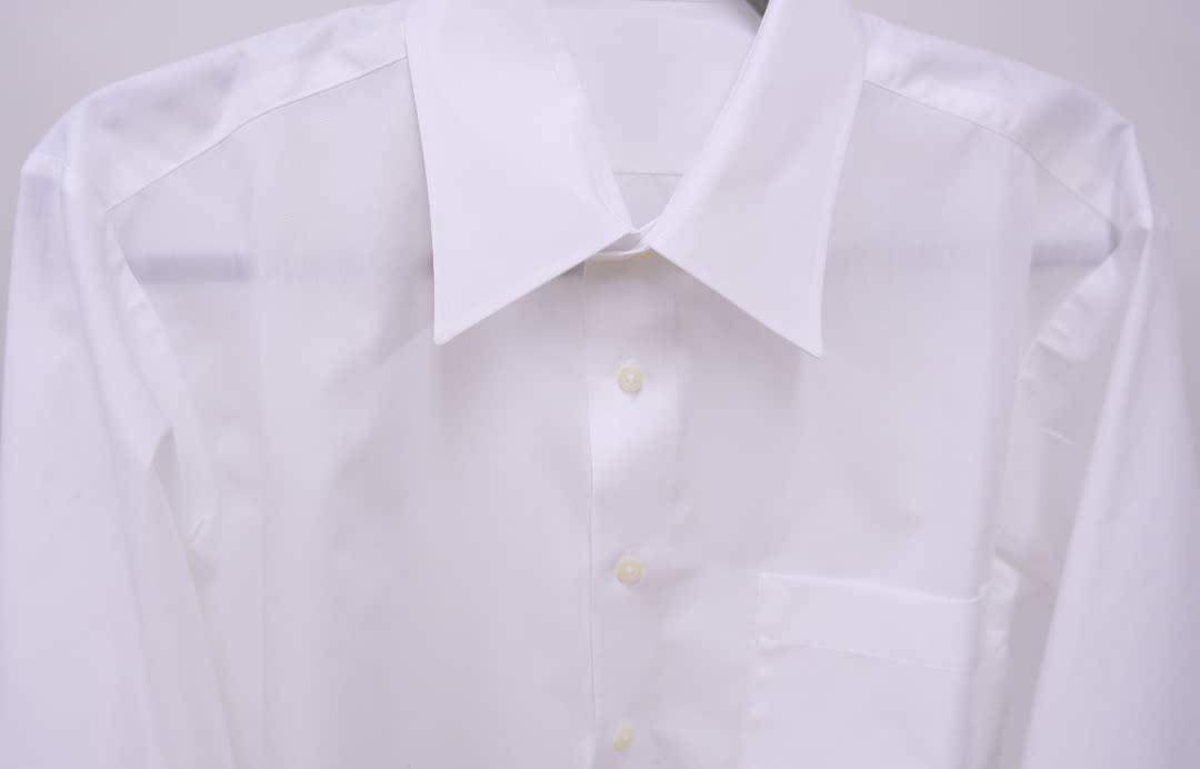 ワイシャツ,クリーニング