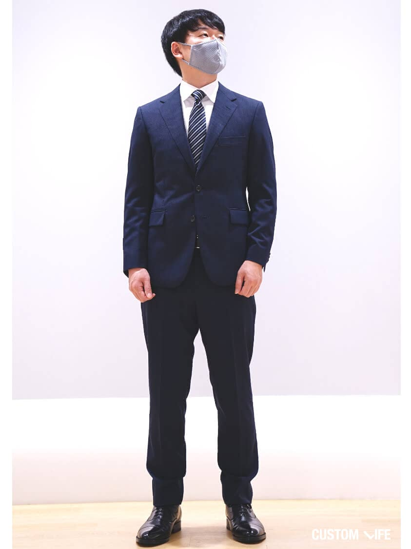 FABRIC TOKYOのスーツ